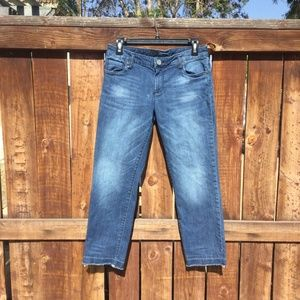 Women's KUT from the Kloth Blue Jeans size…